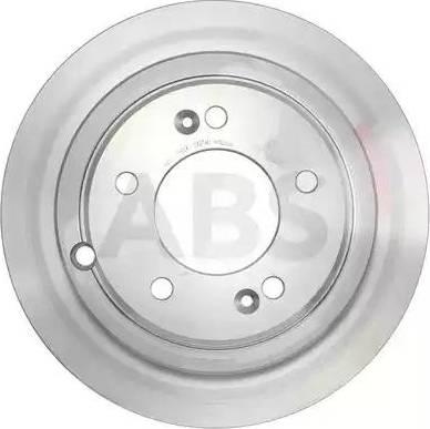 A.B.S. 17896 - Bremžu diski interparts.lv