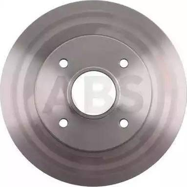 A.B.S. 17893 - Bremžu diski interparts.lv