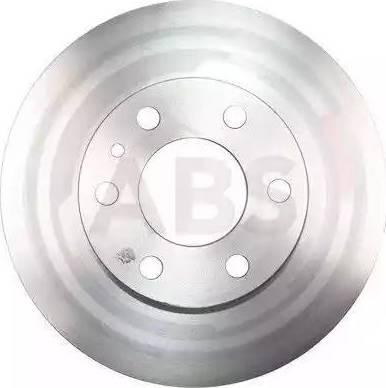 A.B.S. 17848 - Bremžu diski interparts.lv
