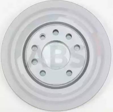 A.B.S. 17854 - Bremžu diski interparts.lv