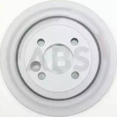 A.B.S. 17866 - Bremžu diski interparts.lv