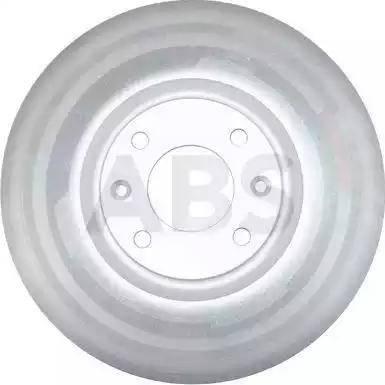 A.B.S. 17818 - Bremžu diski interparts.lv