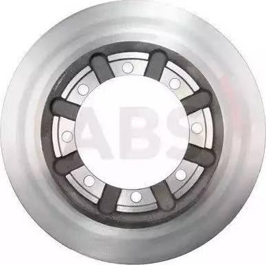 A.B.S. 17884 - Bremžu diski interparts.lv