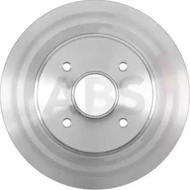 A.B.S. 17835 - Bremžu diski interparts.lv
