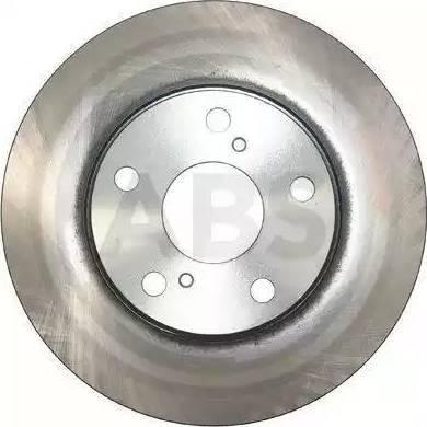 A.B.S. 17828 - Bremžu diski interparts.lv