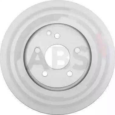 A.B.S. 17874 - Bremžu diski interparts.lv
