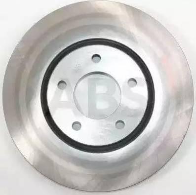 A.B.S. 17354 - Bremžu diski interparts.lv