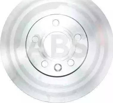 A.B.S. 17355 - Bremžu diski interparts.lv