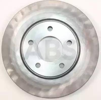 A.B.S. 17353 - Bremžu diski interparts.lv