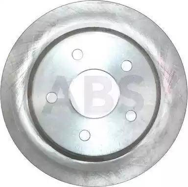 A.B.S. 17308 - Bremžu diski interparts.lv