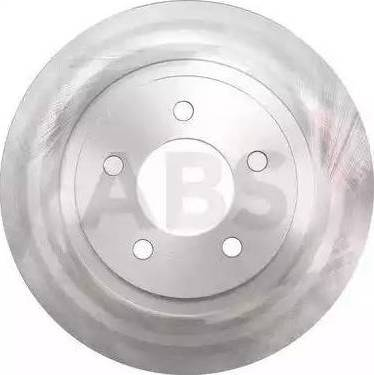 A.B.S. 17316 - Bremžu diski interparts.lv