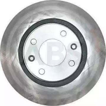 A.B.S. 17336 - Bremžu diski interparts.lv