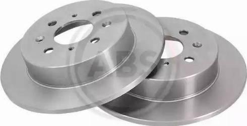 EGT 410257EGT - Bremžu diski interparts.lv