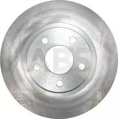 A.B.S. 17254 - Bremžu diski interparts.lv