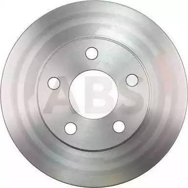 A.B.S. 17255 - Bremžu diski interparts.lv