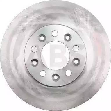 A.B.S. 17253 - Bremžu diski interparts.lv