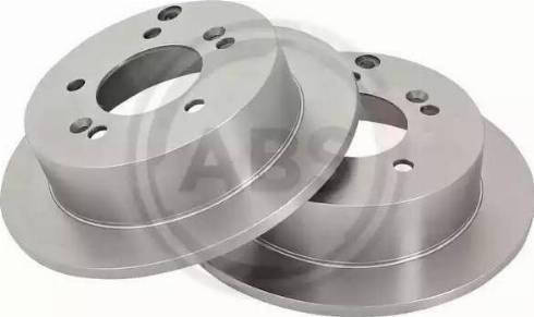 EGT 410508EGT - Bremžu diski interparts.lv
