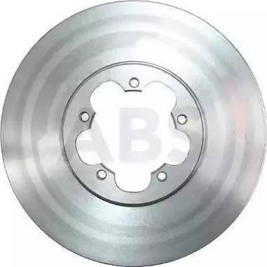 A.B.S. 17745 - Bremžu diski interparts.lv