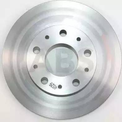 A.B.S. 17740 - Bremžu diski interparts.lv