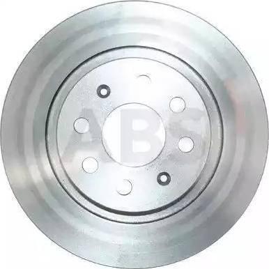 A.B.S. 17712 - Bremžu diski interparts.lv