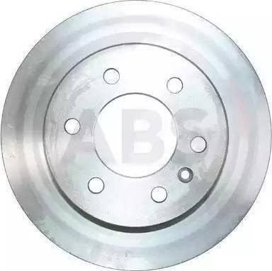 A.B.S. 17732 - Bremžu diski interparts.lv