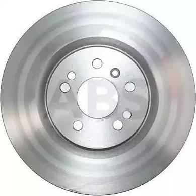 A.B.S. 17737 - Bremžu diski interparts.lv