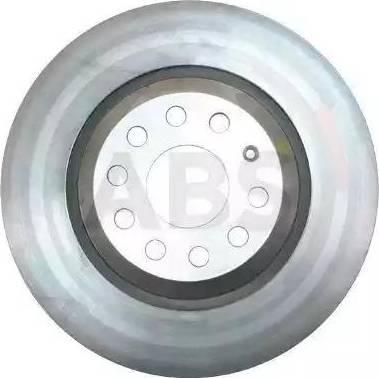 A.B.S. 17729 - Bremžu diski interparts.lv