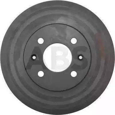 A.B.S. 17724 - Bremžu diski interparts.lv