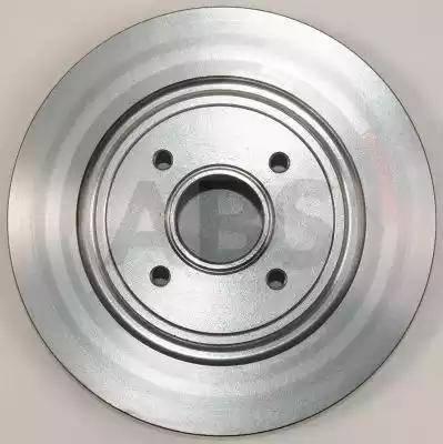 A.B.S. 17728 - Bremžu diski interparts.lv