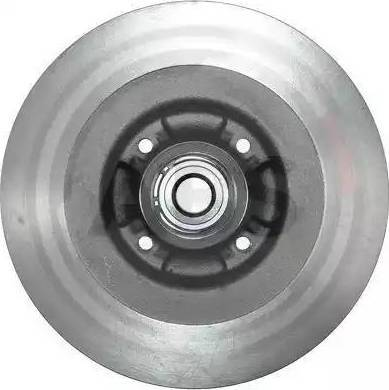 A.B.S. 17727C - Bremžu diski interparts.lv