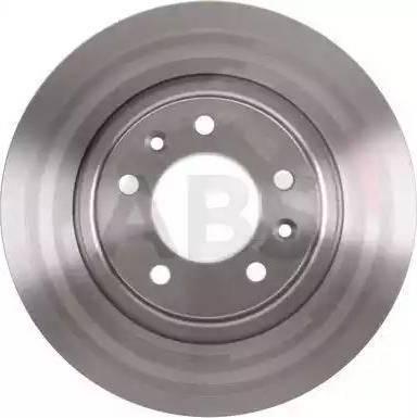 A.B.S. 17774 - Bremžu diski interparts.lv