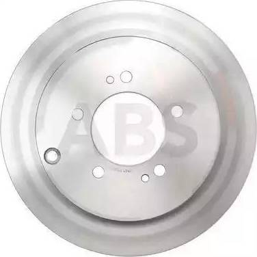 A.B.S. 17776 - Bremžu diski interparts.lv