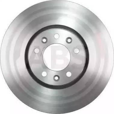 A.B.S. 17773 - Bremžu diski interparts.lv