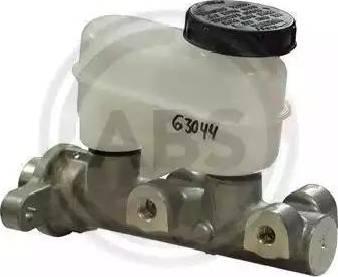 A.B.S. 81016 - Galvenais bremžu cilindrs interparts.lv
