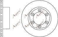 Protechnic PRD2818 - Bremžu diski interparts.lv