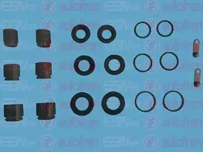 AUTOFREN SEINSA D41918C - Remkomplekts, Bremžu suports interparts.lv