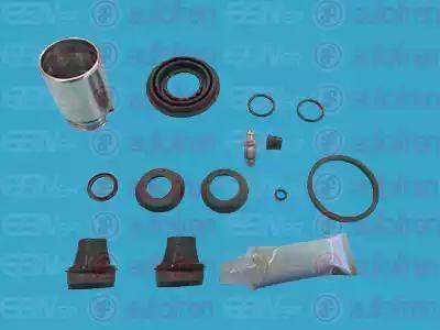 AUTOFREN SEINSA D41574C - Remkomplekts, Bremžu suports interparts.lv