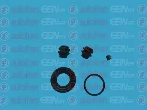 AUTOFREN SEINSA D41647 - Remkomplekts, Bremžu suports interparts.lv