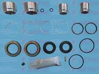 AUTOFREN SEINSA D41193C - Remkomplekts, Bremžu suports interparts.lv