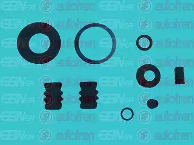 AUTOFREN SEINSA D41889 - Remkomplekts, Bremžu suports interparts.lv