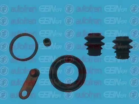 AUTOFREN SEINSA D41722 - Remkomplekts, Bremžu suports interparts.lv