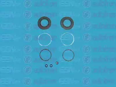 AUTOFREN SEINSA D4 172 - Remkomplekts, Bremžu suports interparts.lv