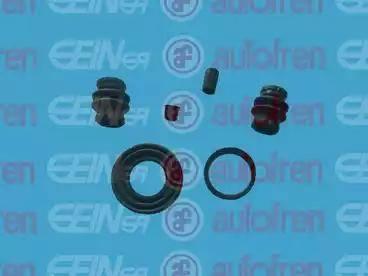 AUTOFREN SEINSA D4812 - Remkomplekts, Bremžu suports interparts.lv