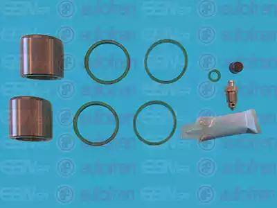 AUTOFREN SEINSA D42595C - Remkomplekts, Bremžu suports interparts.lv