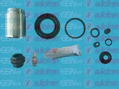 AUTOFREN SEINSA D42500C - Remkomplekts, Bremžu suports interparts.lv
