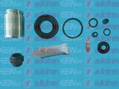 AUTOFREN SEINSA D42516C - Remkomplekts, Bremžu suports interparts.lv