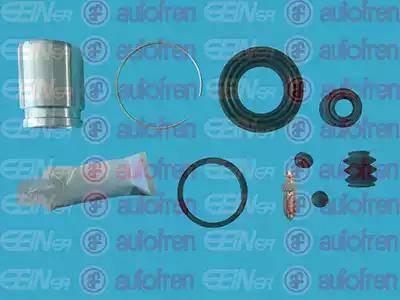 AUTOFREN SEINSA D42526C - Remkomplekts, Bremžu suports interparts.lv