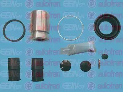 AUTOFREN SEINSA D42168C - Remkomplekts, Bremžu suports interparts.lv