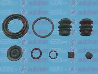 AUTOFREN SEINSA D42239 - Remkomplekts, Bremžu suports interparts.lv