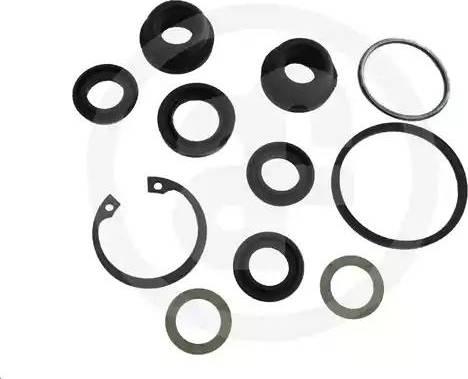 AUTOFREN SEINSA D1 569 - Remkomplekts, Galvenais bremžu cilindrs interparts.lv